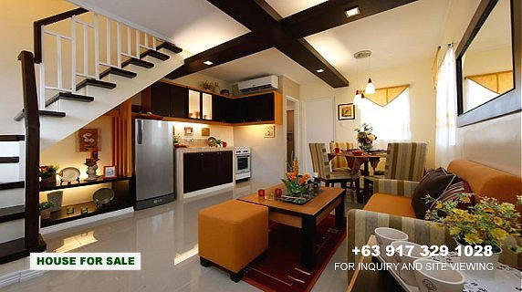 Camella homes philippines model houses