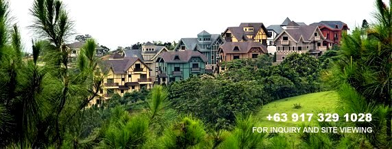 Vista Land Philippines - Camella Alta Silang Developer