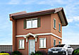 Bella House Model, House and Lot for Sale in Silang Cavite, Philippines