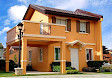 Cara House Model, House and Lot for Sale in Silang Cavite, Philippines