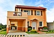 Carmela House Model, House and Lot for Sale in Silang Cavite, Philippines