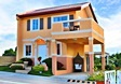 Carmina Downhill House Model, House and Lot for Sale in Silang Cavite, Philippines