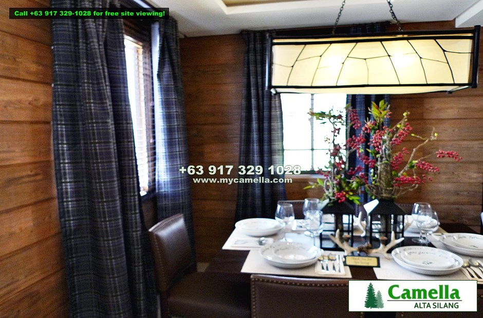Dana House for Sale in Camella Alta Silang