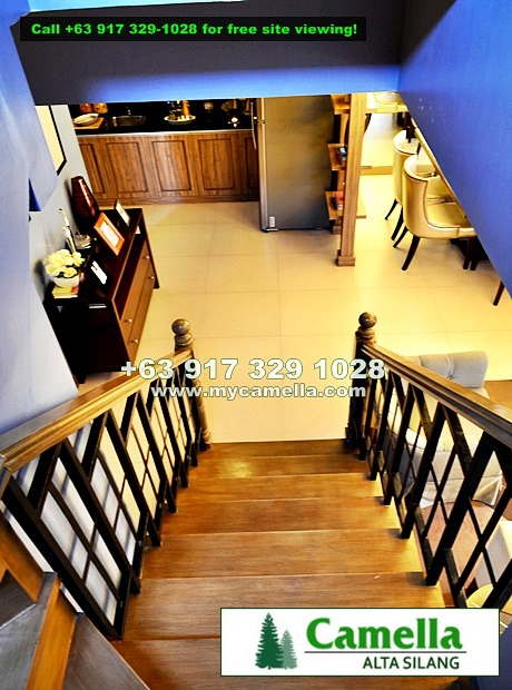 Ella House for Sale in Camella Alta Silang
