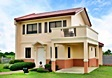Elaisa House Model, House and Lot for Sale in Silang Cavite, Philippines