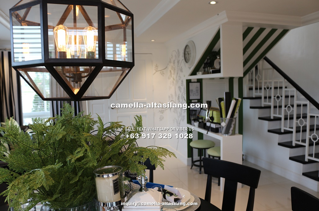 Camella Alta Silang House and Lot for Sale in Silang Philippines