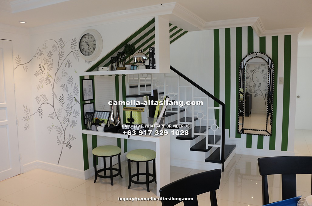 Camella Alta Silang Greta House And Lot For Sale In Silang