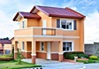 Mara House Model, House and Lot for Sale in Silang Cavite, Philippines