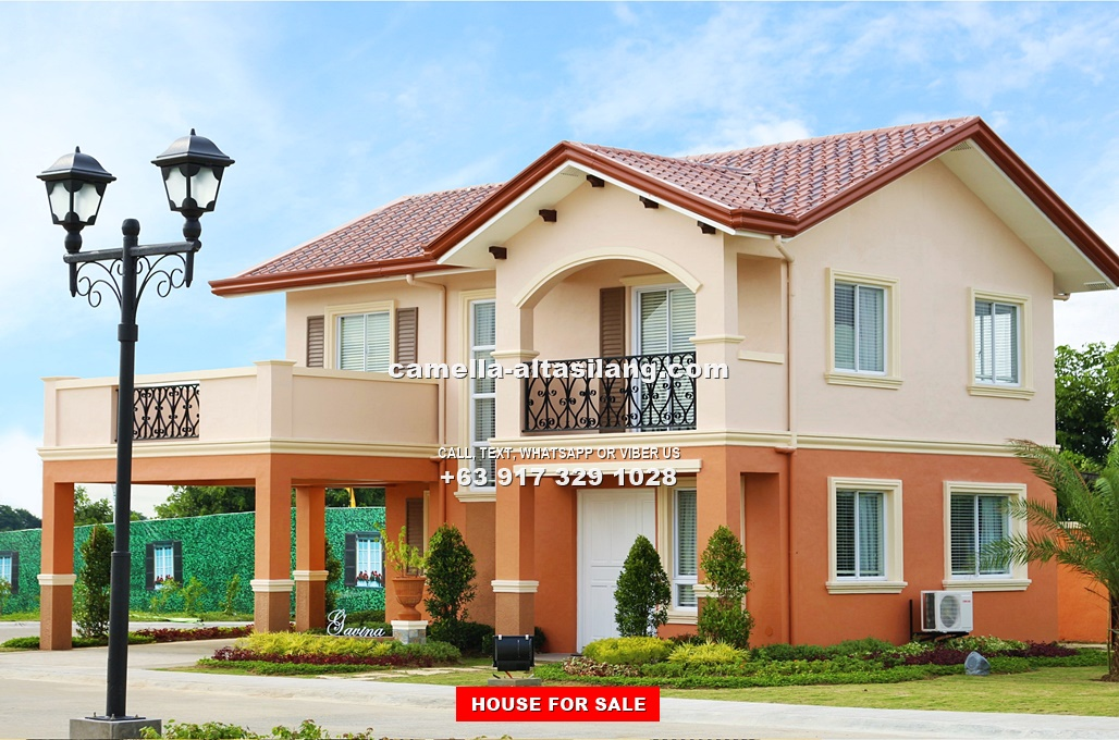 Fatima House for Sale in Alta Silang