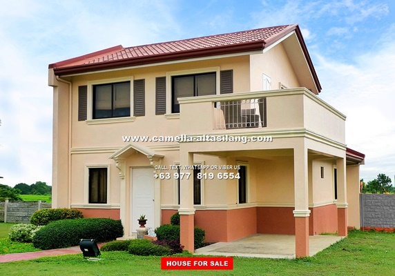 Model houses in tagaytay philippines
