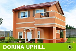 Dorina Uphill Rest House and Lot for Sale in Camella Alta Silang Philippines