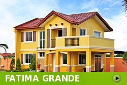 Fatima Rest House and Lot for Sale in Camella Alta Silang Philippines