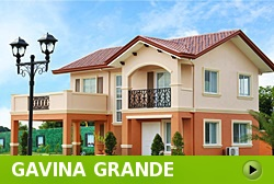 Gavina Rest House and Lot for Sale in Camella Alta Silang Philippines